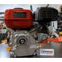Двигатель Brait BR202P19 PRO