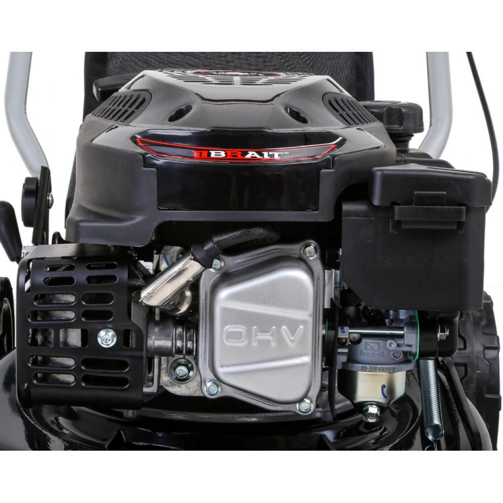 Газонокосилка BRAIT BR3540 Бензиновая