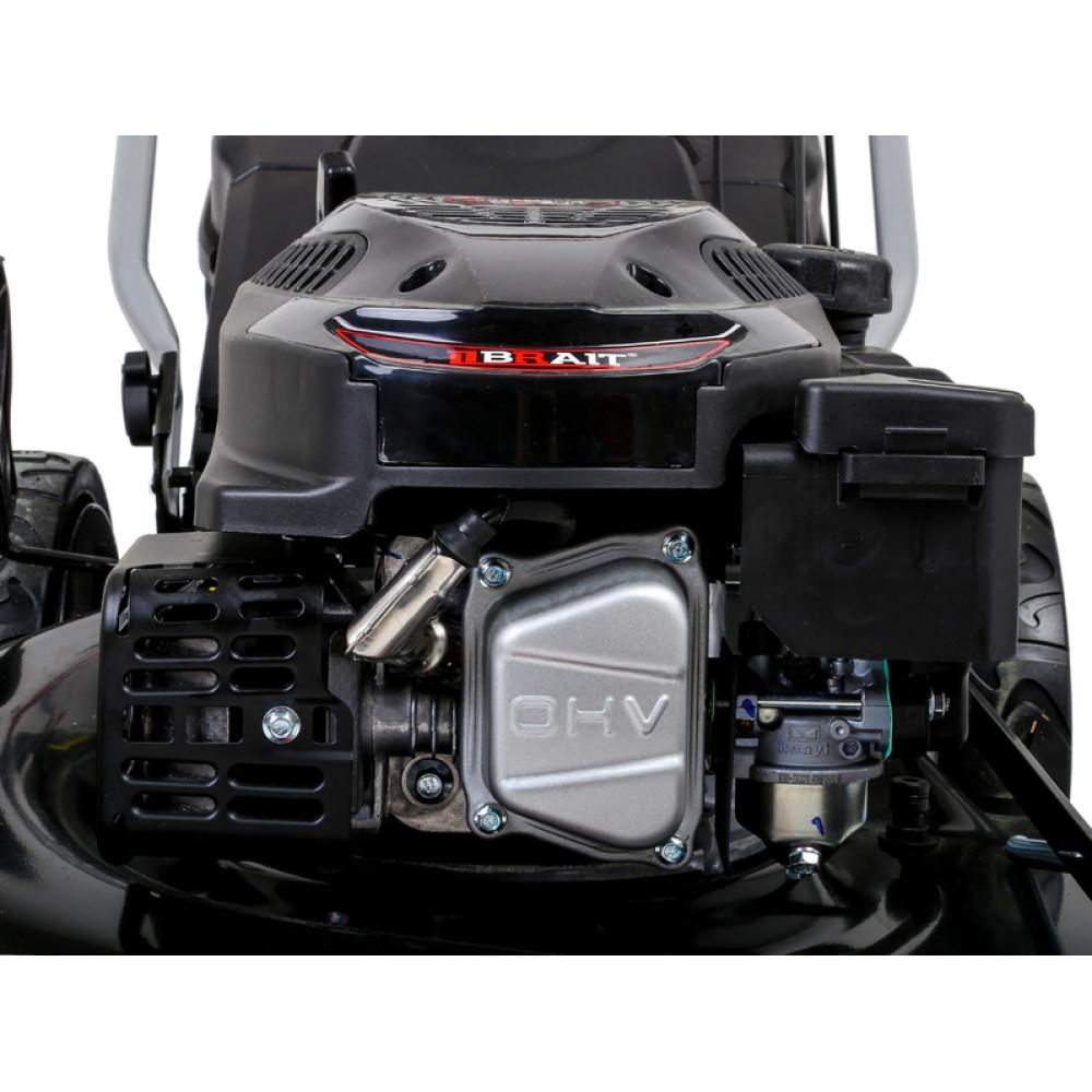 Газонокосилка BRAIT BR6551SPM Бензиновая