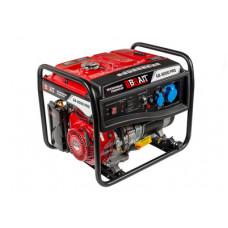 Генератор бензиновый Brait GB-8000 PRO