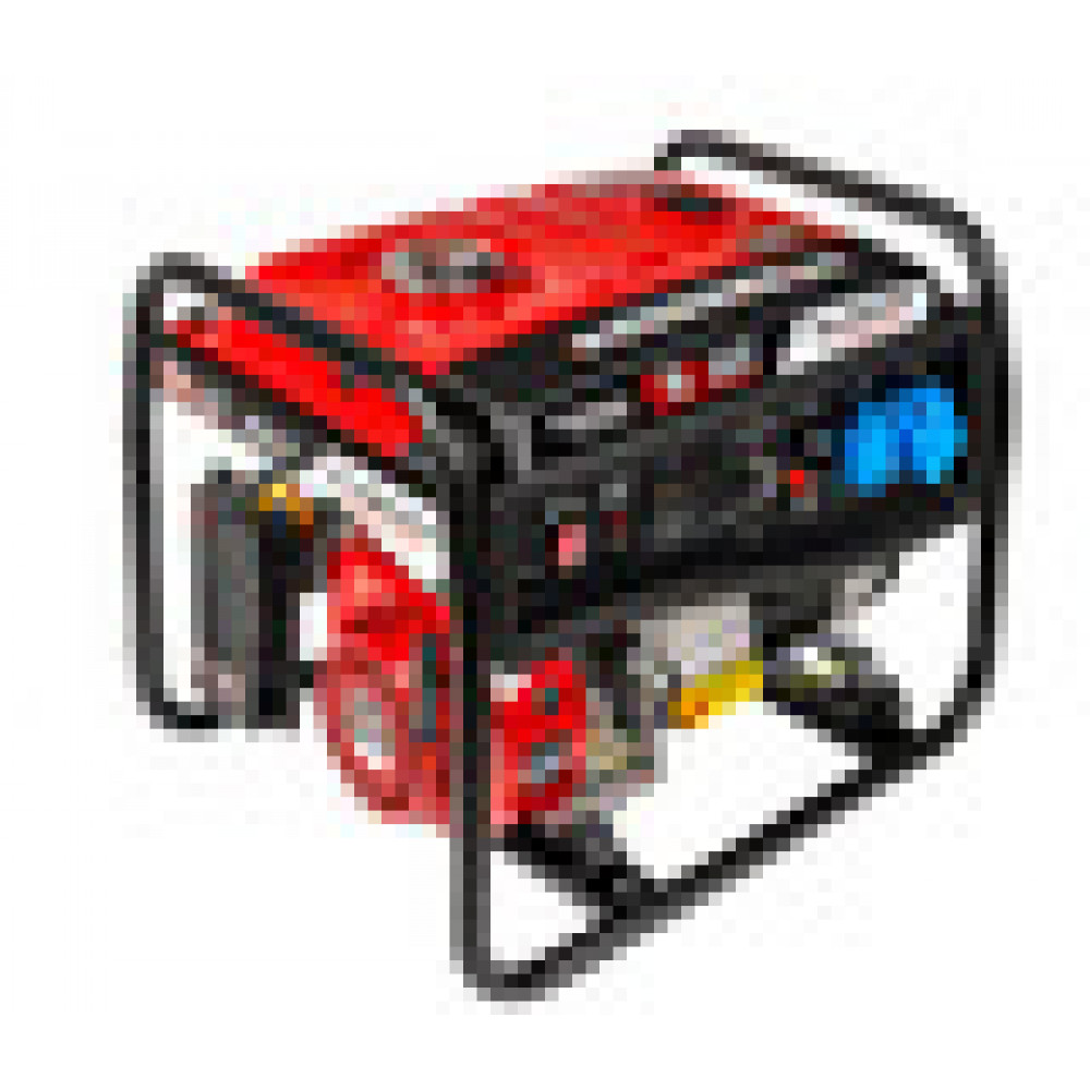 Генератор бензиновый Brait GB-4000S PRO