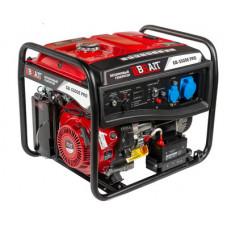 Генератор бензиновый Brait GB-5500Е PRO