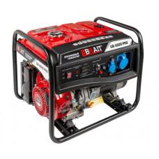 Генератор бензиновый Brait GB-6500 PRO