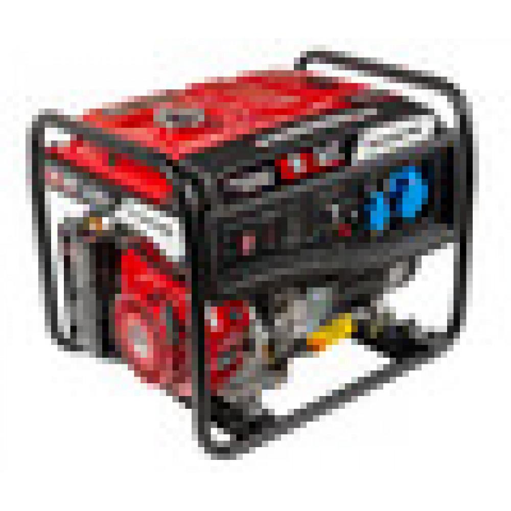 Генератор бензиновый Brait GB-6500E PRO