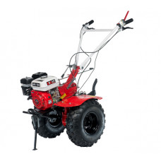 Мотоблок Brait МБ105PRO колеса 19х7-8  (пониженная передача)