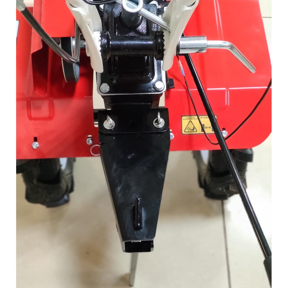 Мотоблок BRAIT МКР403 Пониженная передача 3 вперед / 1 назад