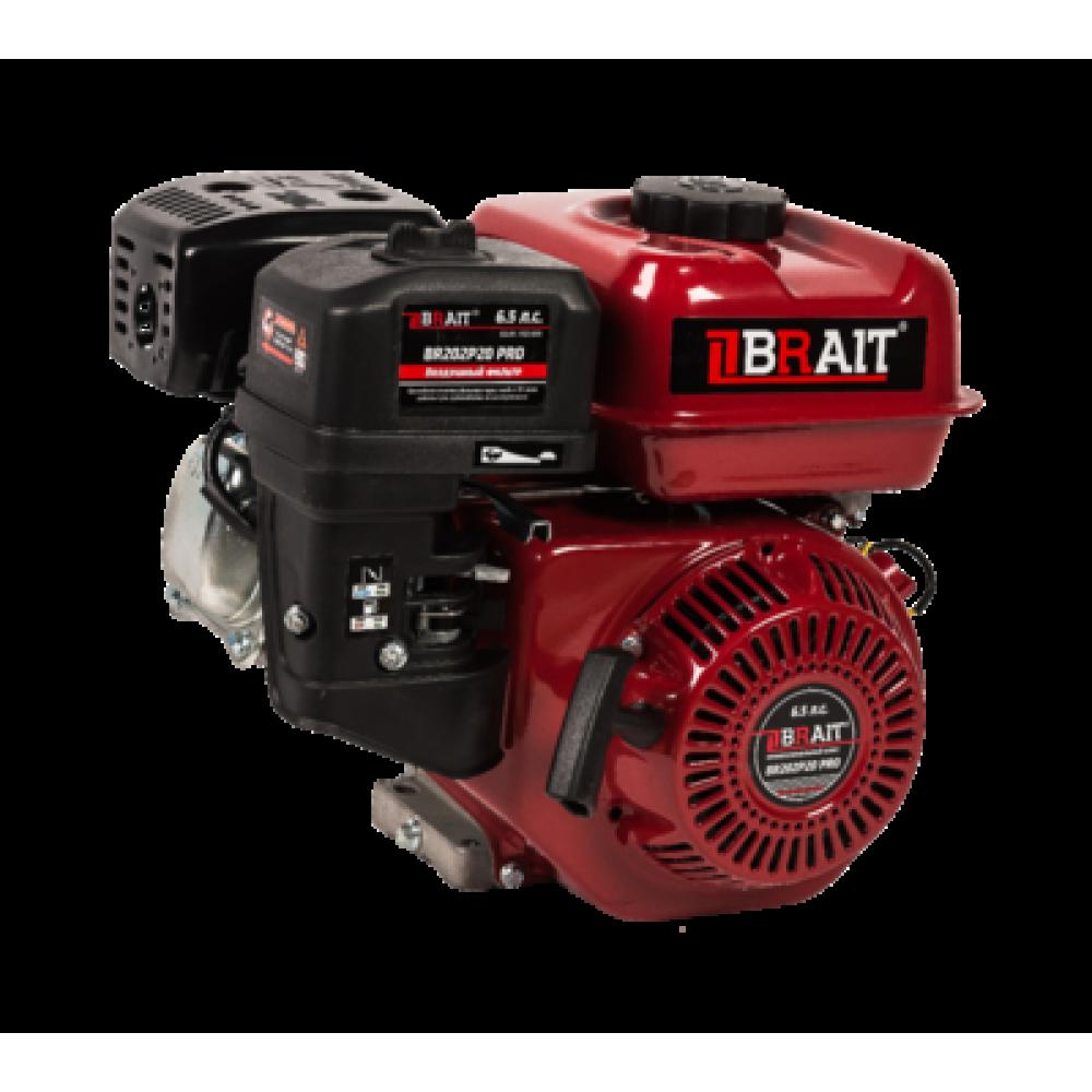 Двигатель Brait BR202P20 PRO
