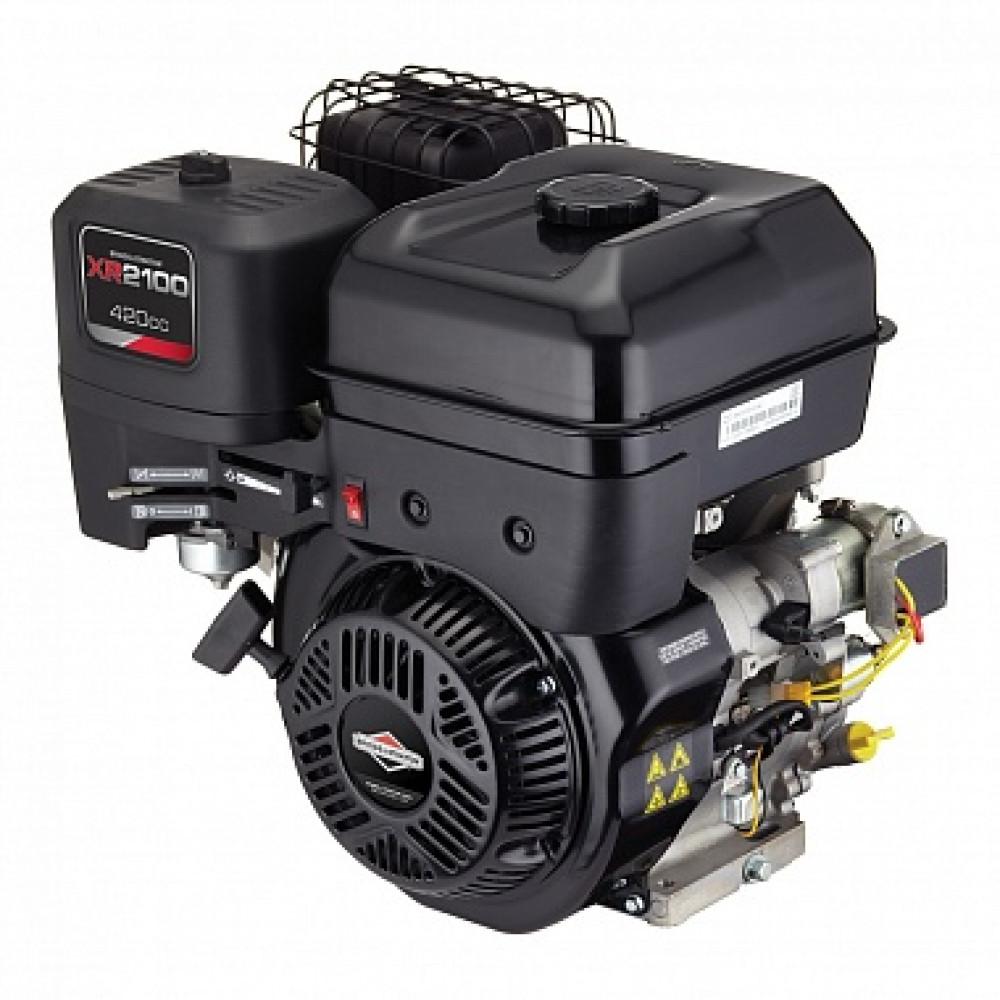 Двигатель бензиновый Briggs & Stratton XR2100