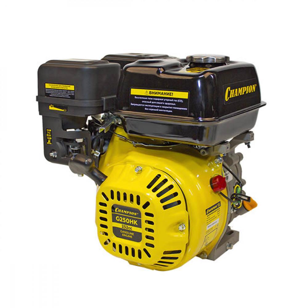 Двигатель CHAMPION G250HK
