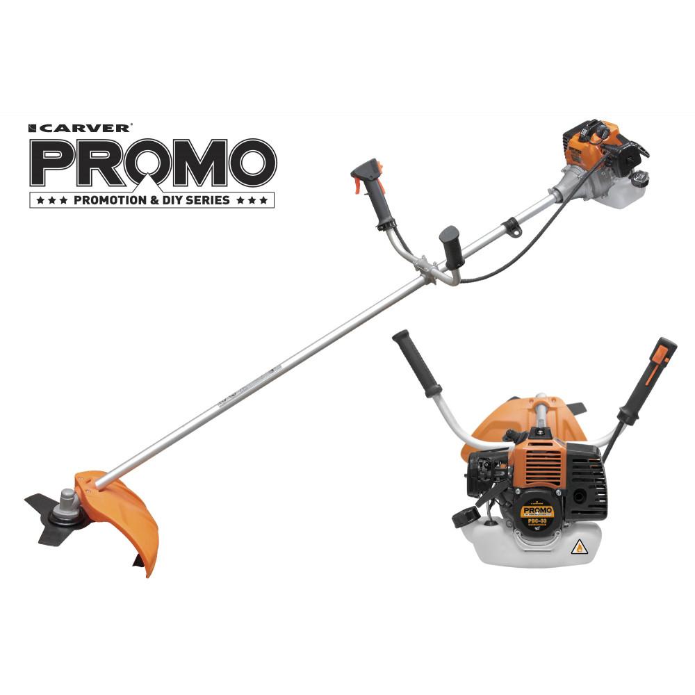 Promo PBC-33 Бензиновая коса 2x-тактная