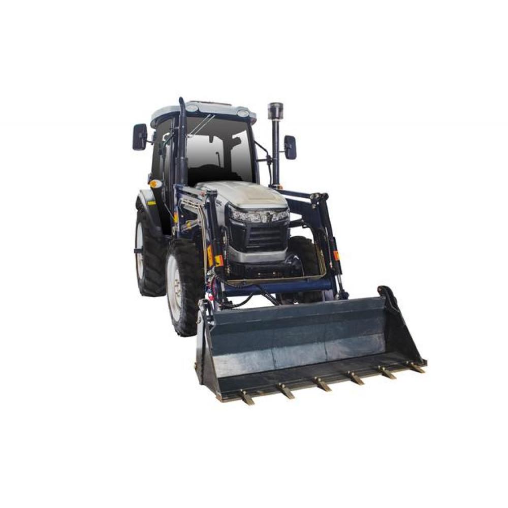Трактор СКАУТ TB-804С, кабина с кондиционером A/C