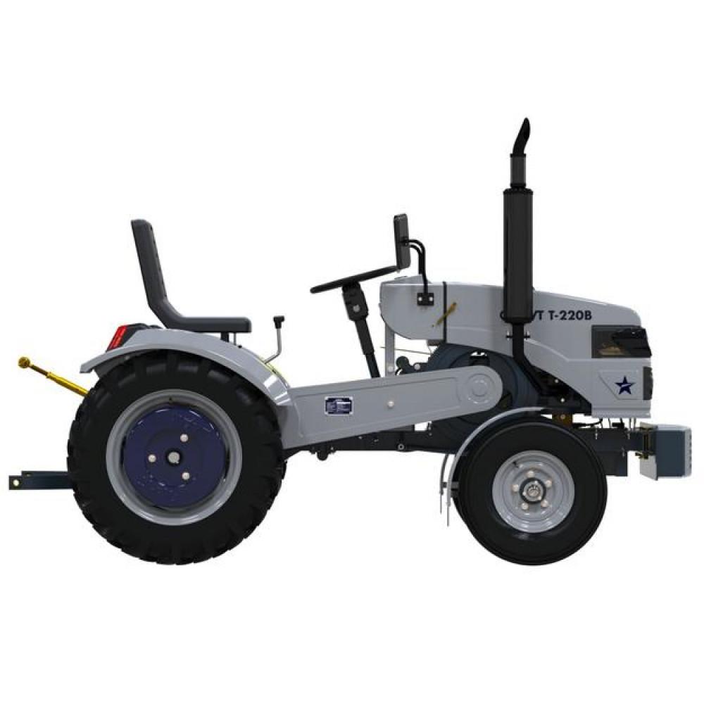 Трактор СКАУТ Т-220B