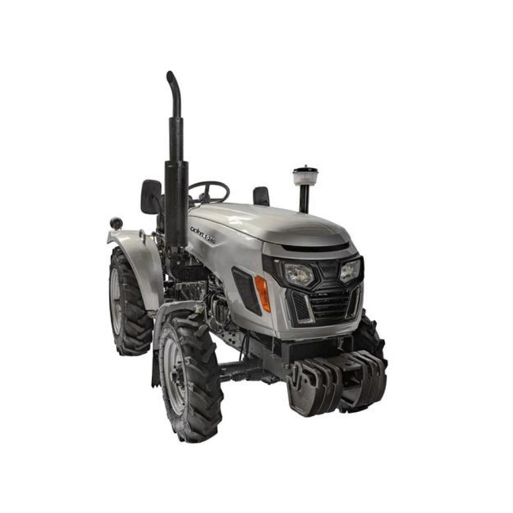 Трактор СКАУТ T-240