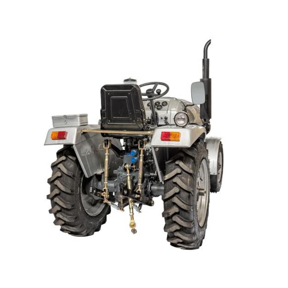 Трактор СКАУТ T-244