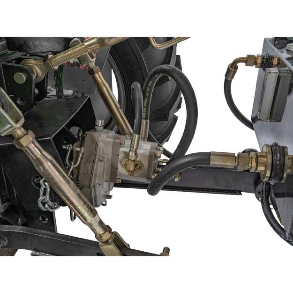 Экскаваторная установка СКАУТ BK-150