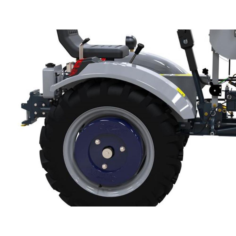 Утяжелители для трактора СКАУТ T-25 (комплект, 124 кг)