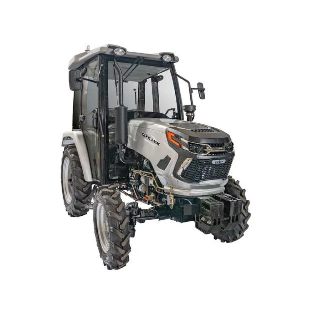Трактор СКАУТ T-254С