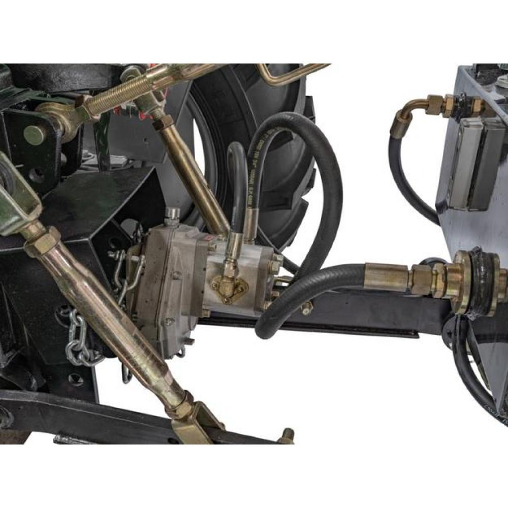 Экскаваторная установка СКАУТ BK-215
