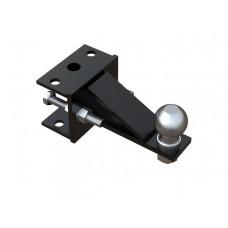 Сцепное устройство под фаркоп (1 точка)