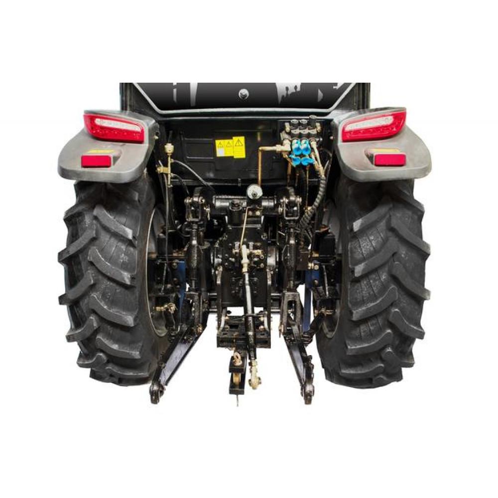 Трактор СКАУТ TB-804С