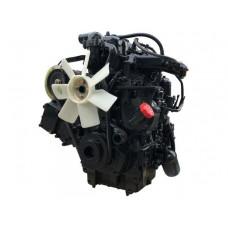 Дизельный двигатель TY295