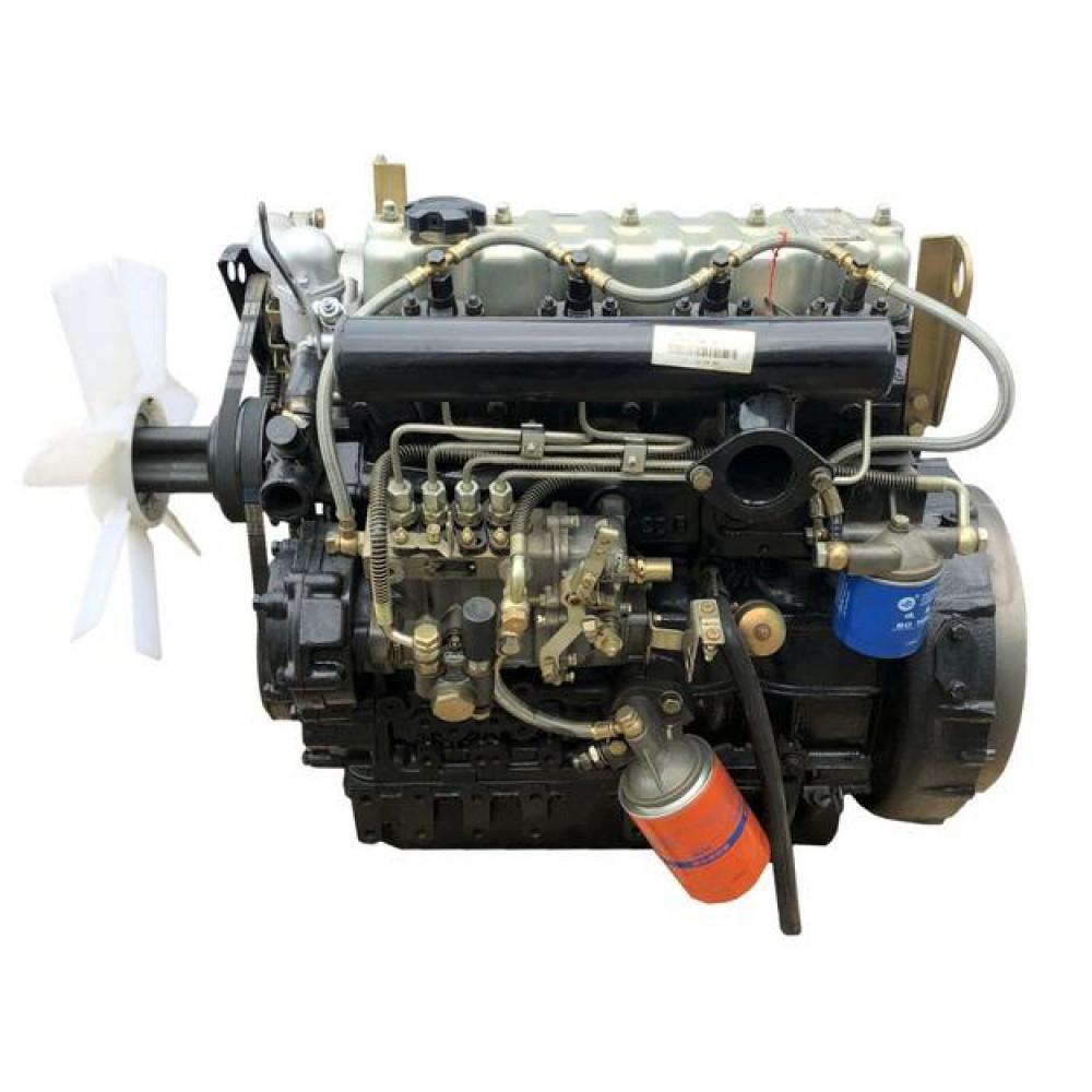Дизельный двигатель JDM490T3