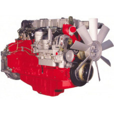 Дизельный двигатель TCD 2013 L06 4V