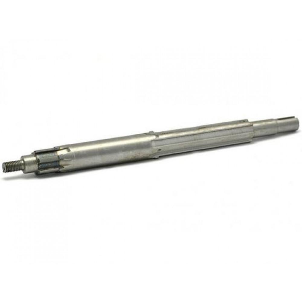 Вал мотоблока первичный L=370 мм