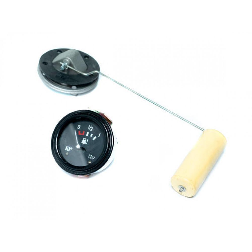 XT220/224 Прибор-указатель уровня топлива (аналоговый)