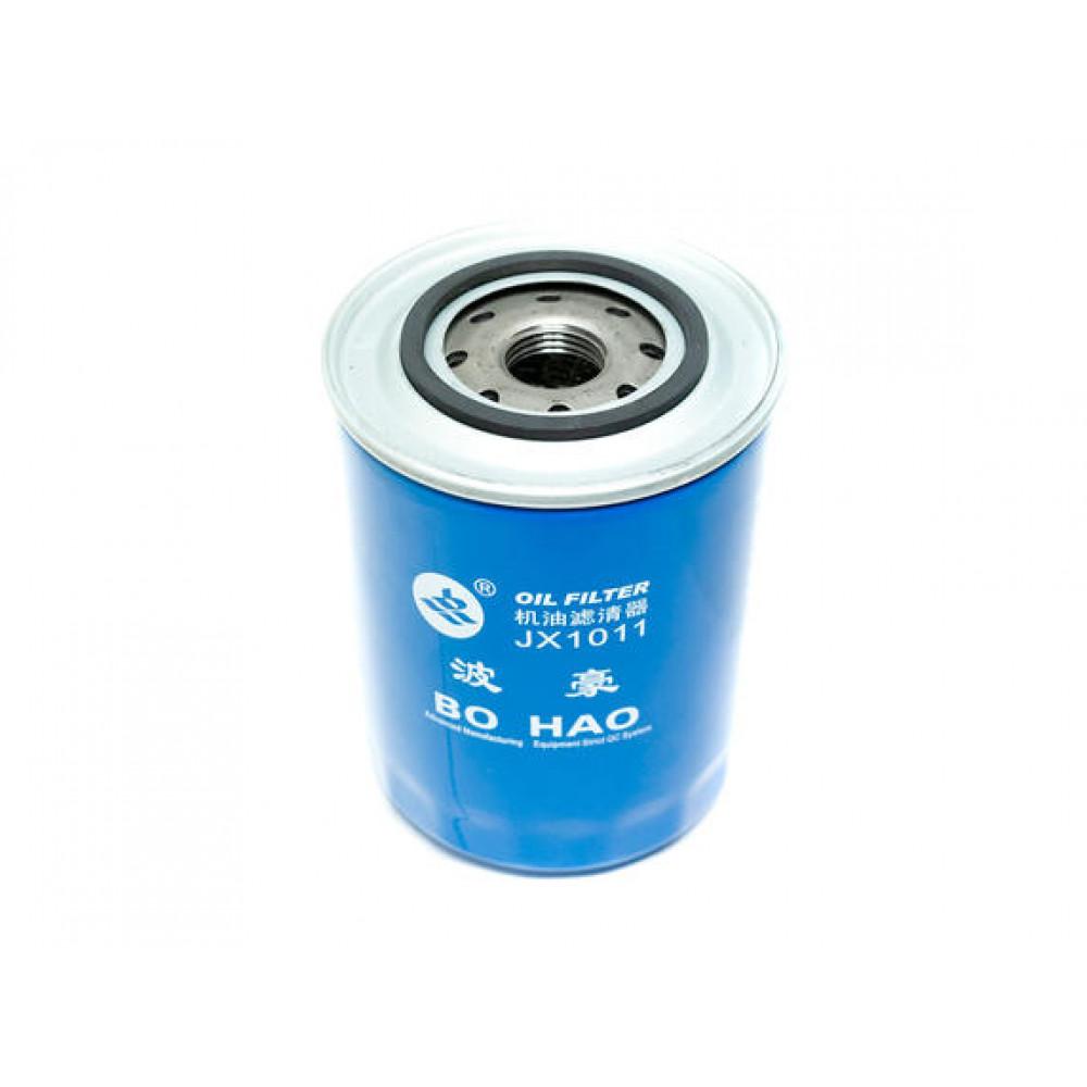 Фильтр масляный JX1011 (D495QB) (М25х2)