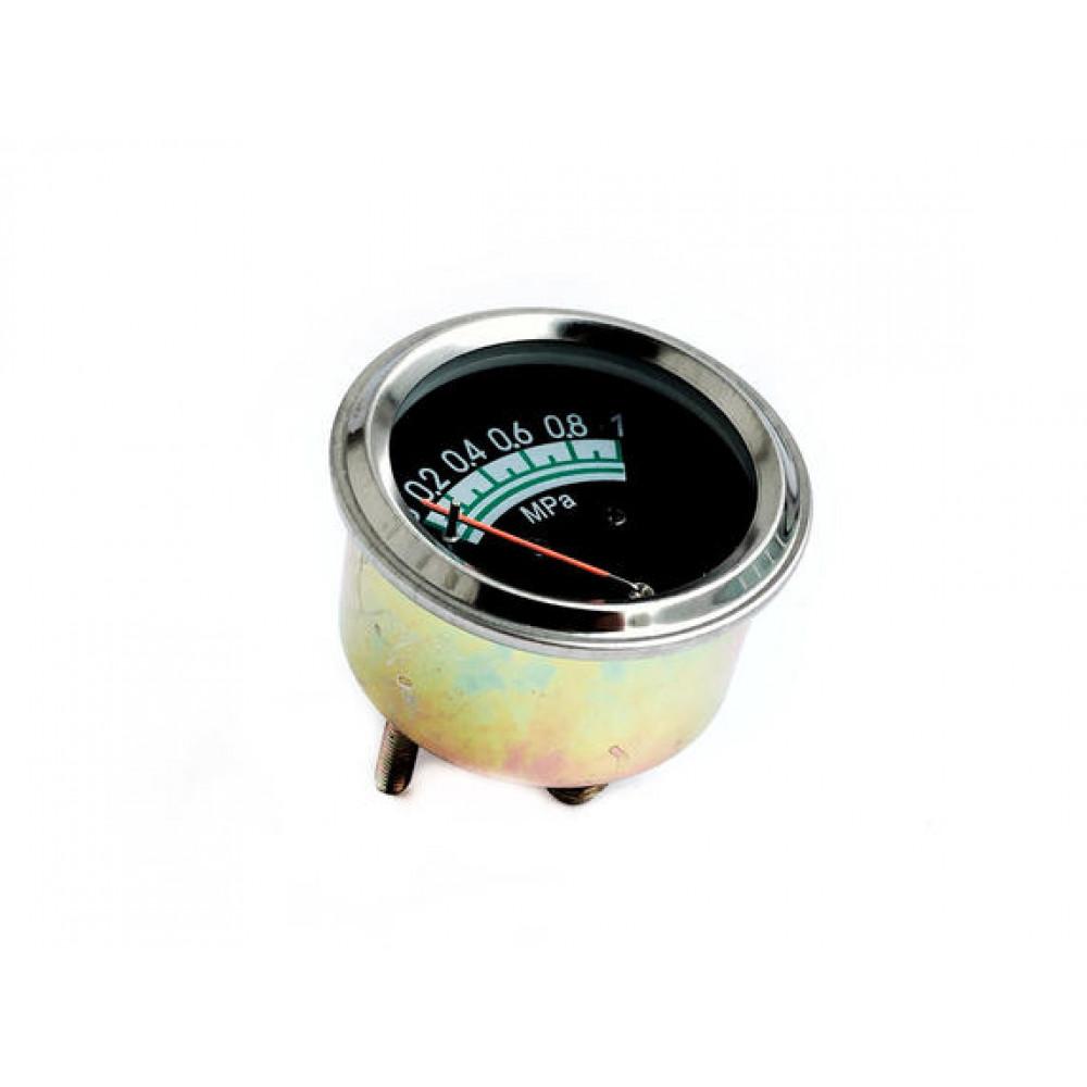 Прибор-указатель давления масла Скаут, 1 МПа