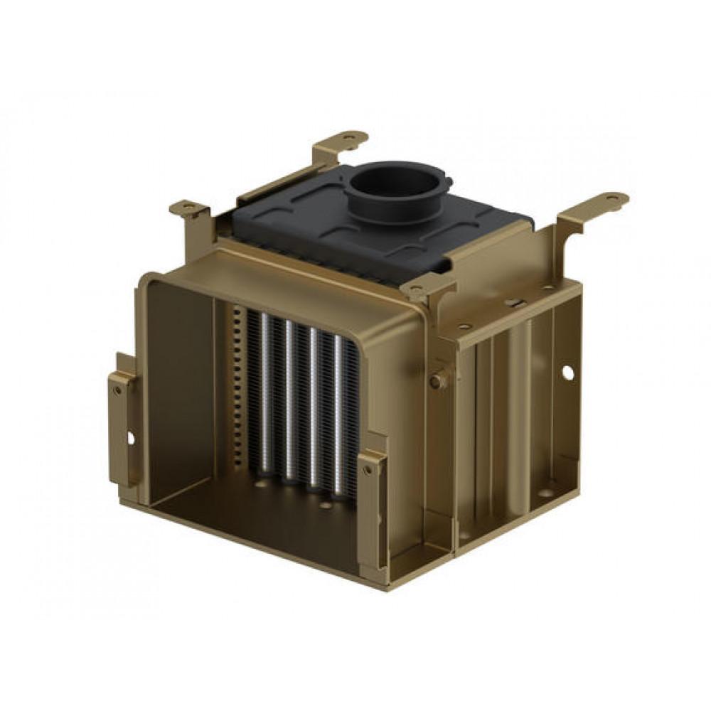 R190-R195 Радиатор (с ушками)