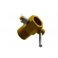 R180 Кран слива охлаждающей жидкости