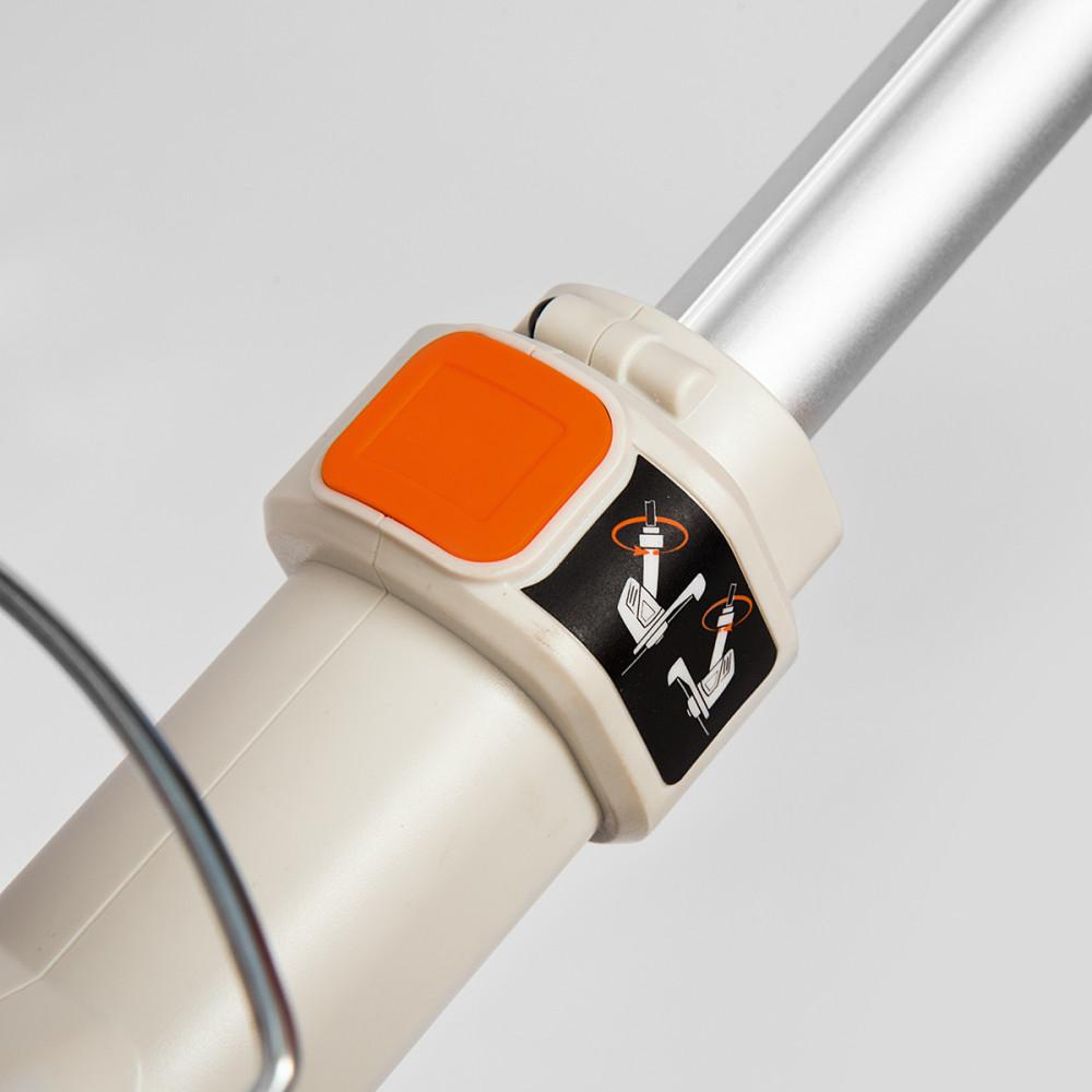 Триммер аккумуляторный DAEWOO DATR 2840Li с АКБ и ЗУ