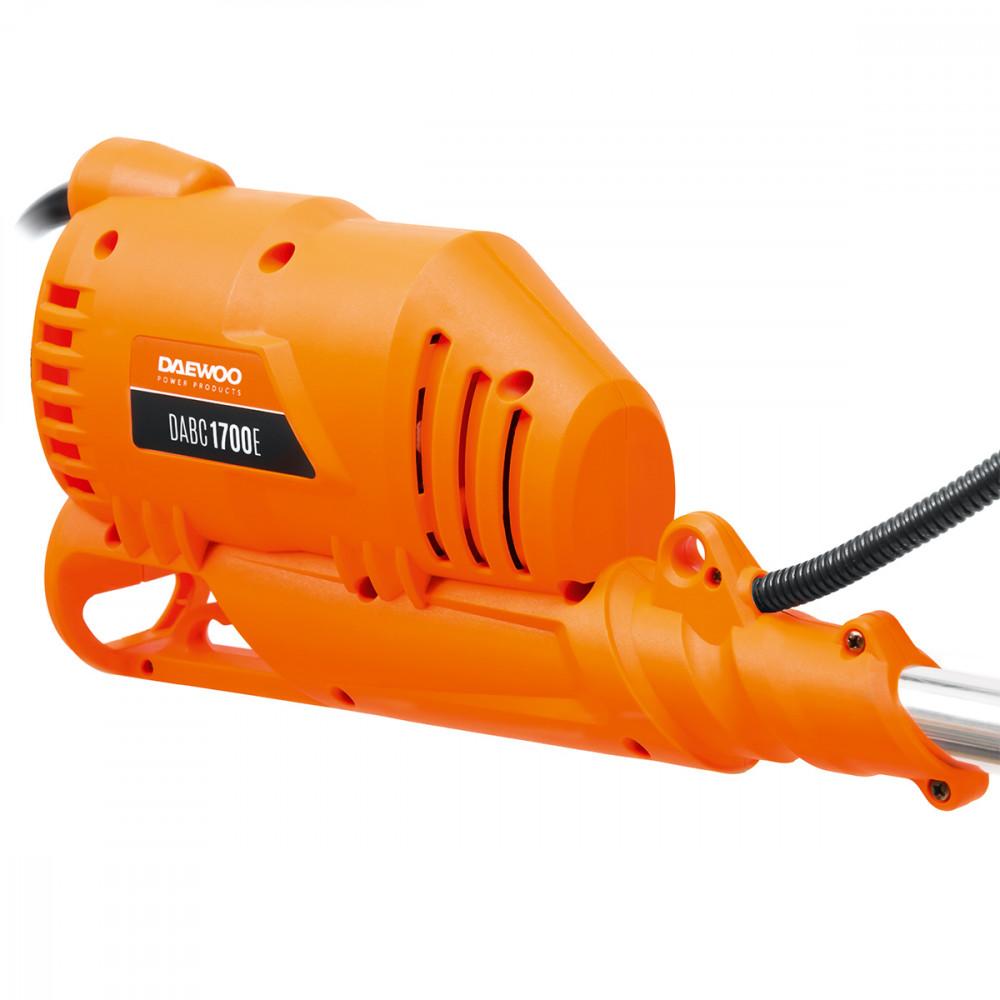 Коса электрическая DAEWOO DABC 1700E