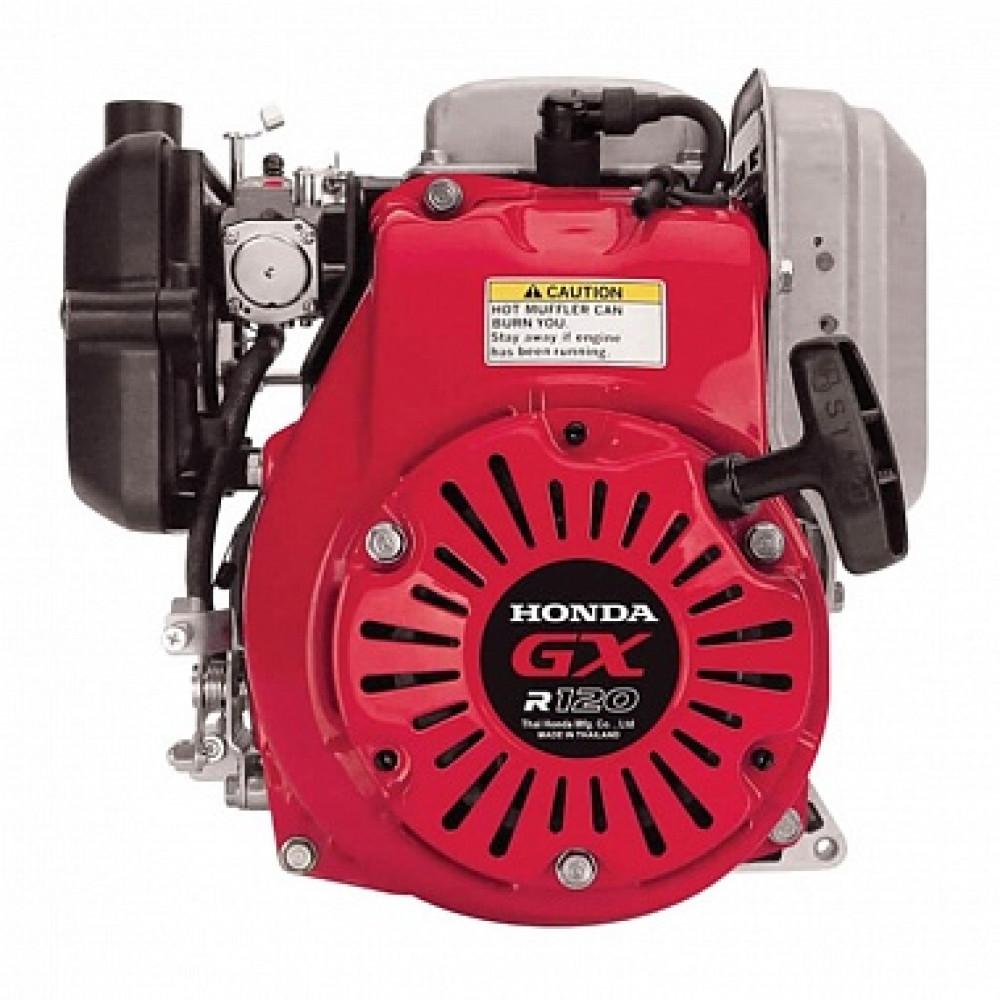 Двигатель бензиновый Honda GXR 120 KRE4