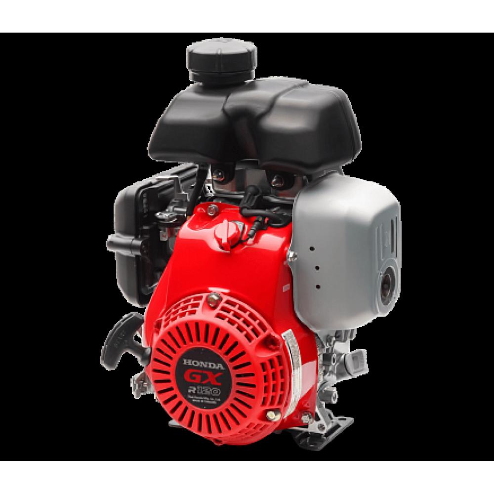 Двигатель бензиновый Honda GXR 120 QE