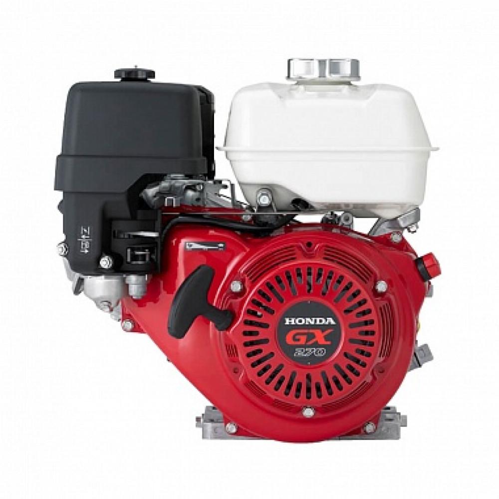 Двигатель бензиновый Honda GX 270 QXE4