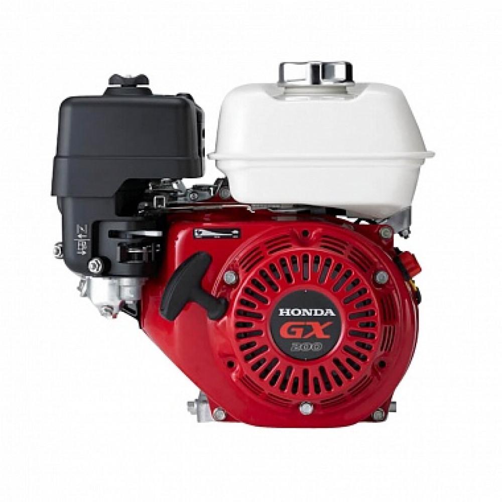 Двигатель бензиновый Honda GX 200 QX4
