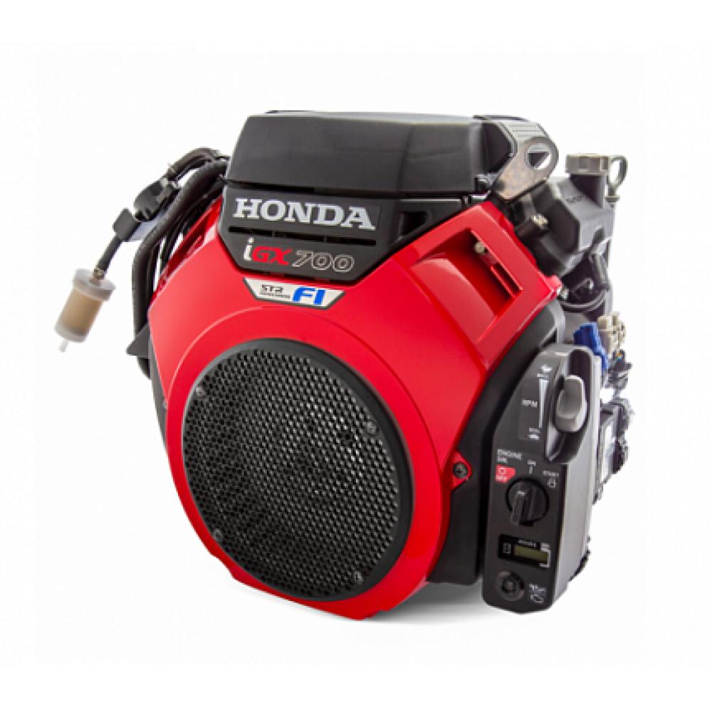 Двигатель бензиновый Honda GX 700 TXF4