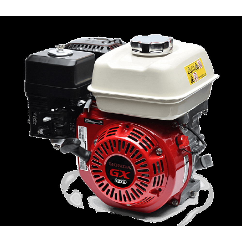 Двигатель бензиновый Honda GX 160 WMB0