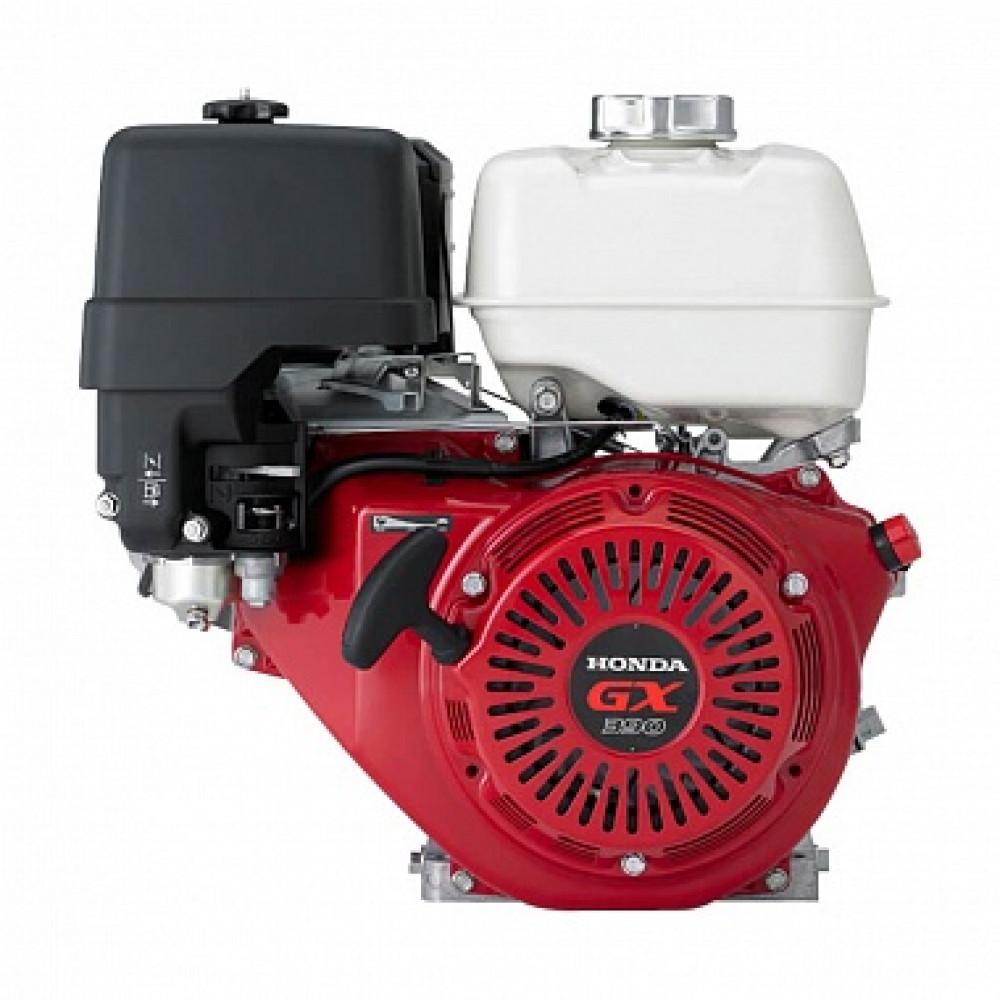 Двигатель бензиновый Honda GX 390 QXE4