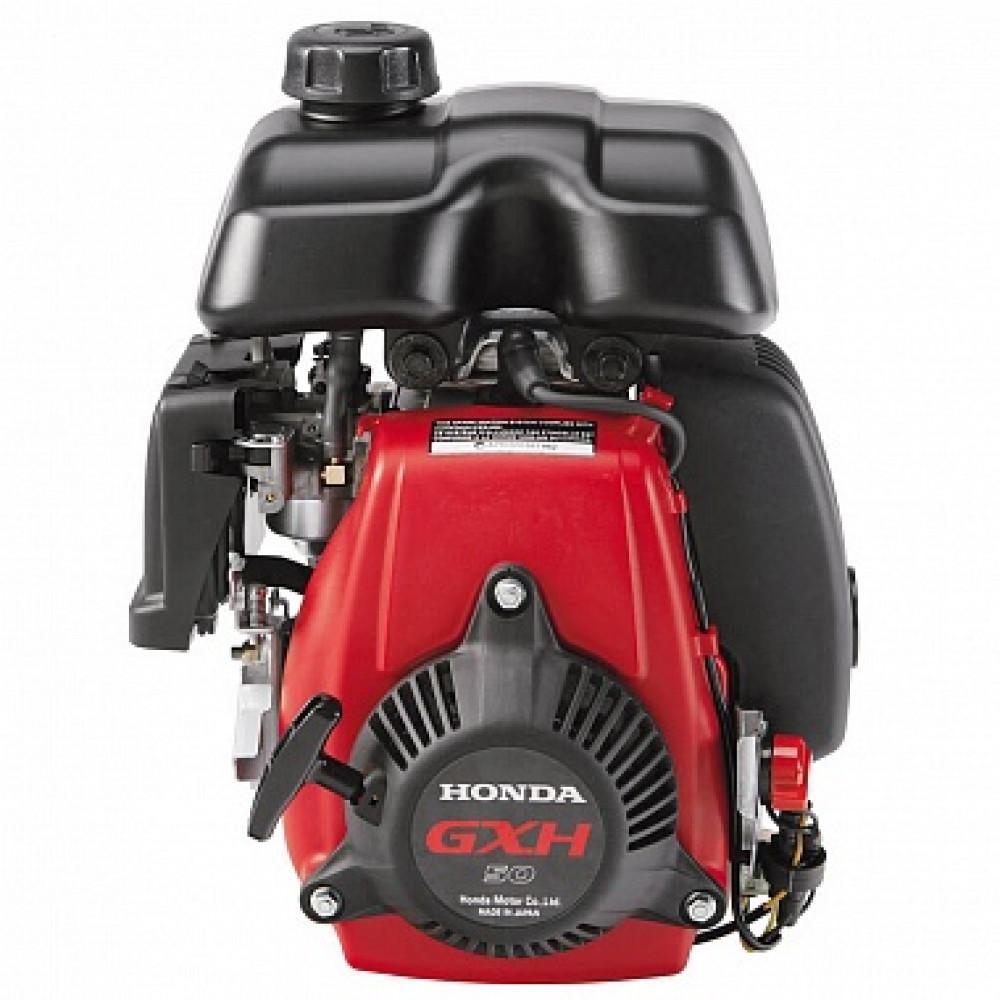 Двигатель бензиновый Honda GXH 50SE
