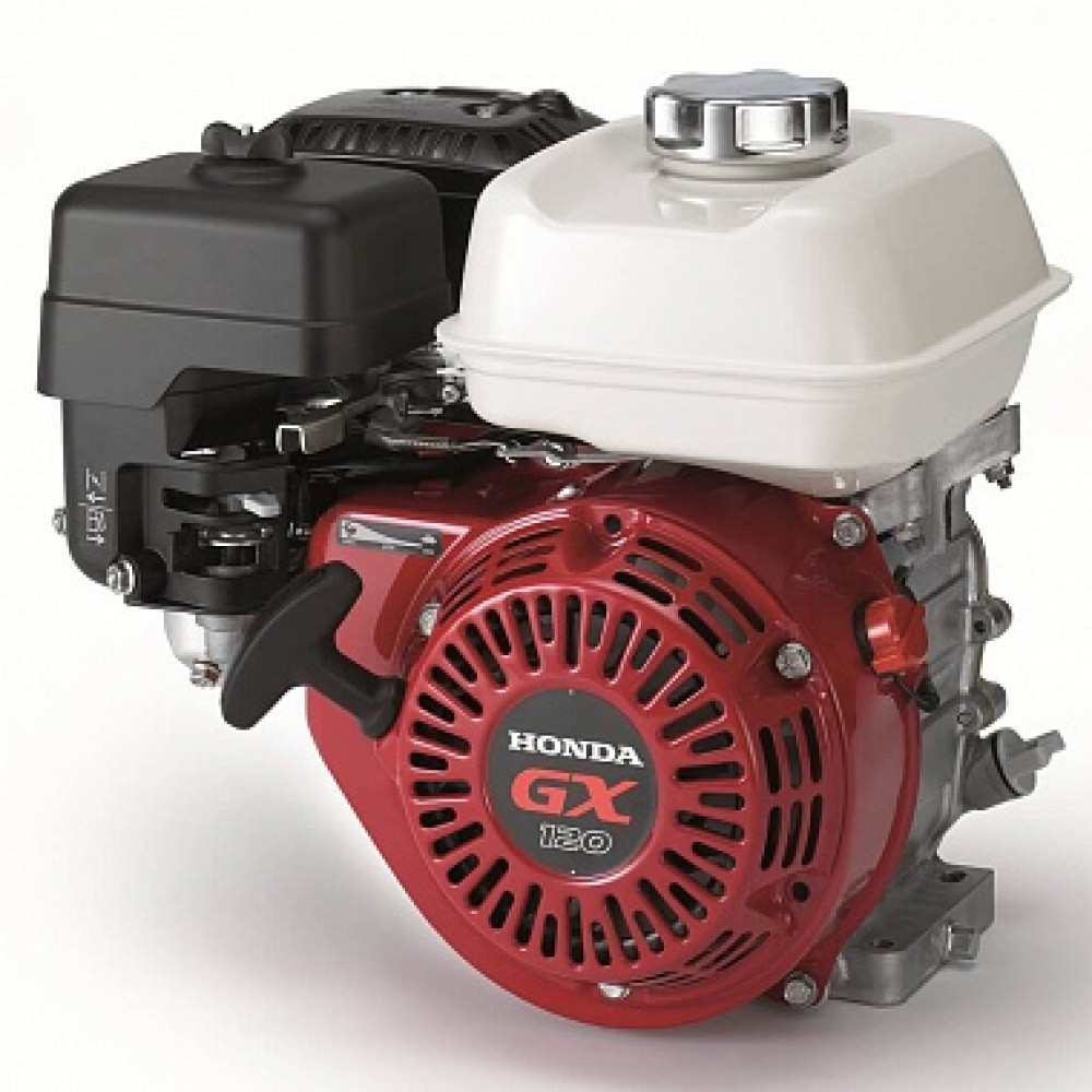 Двигатель бензиновый Honda GX 120 KRS5