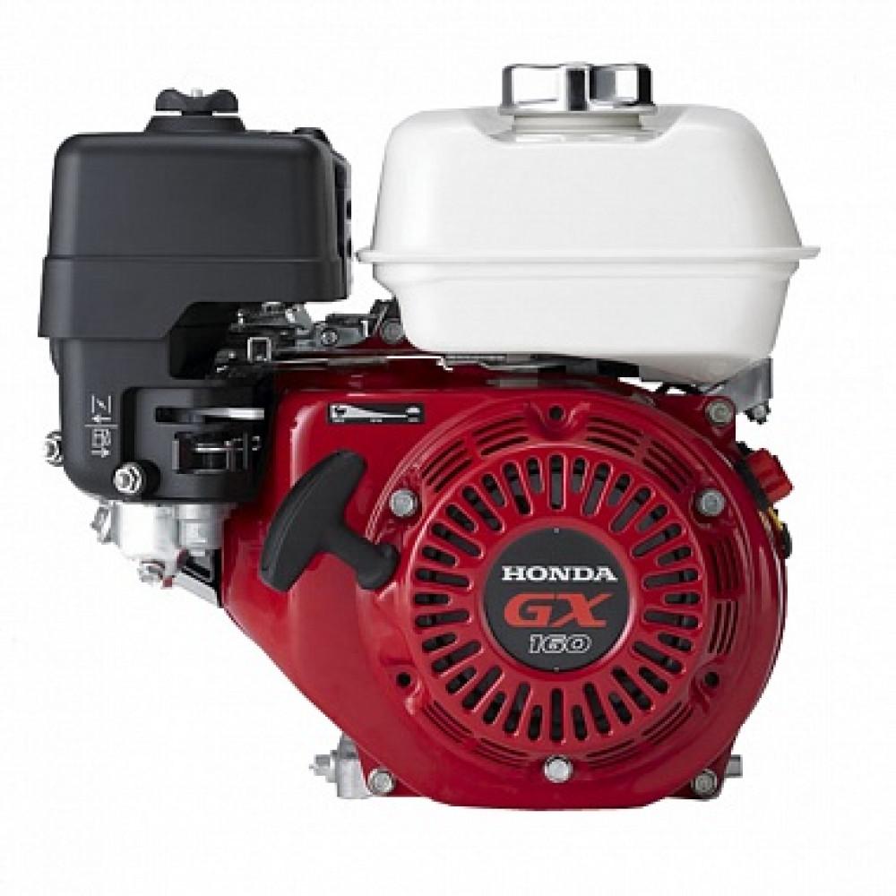 Двигатель бензиновый Honda GX 160 VSP