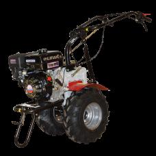 Мотоблок Угра НМБ-1Н14 большие колёса