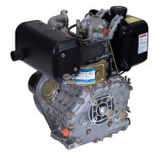 Двигатель Lifan 186F Diesel, вал Ø25 мм