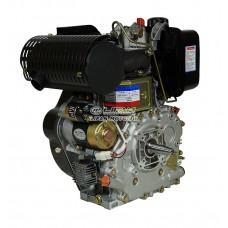 Двигатель Lifan 192FD, конусный вал катушка 6 Ампер