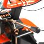 Patriot Калуга М X-Drive (пониженная передача)