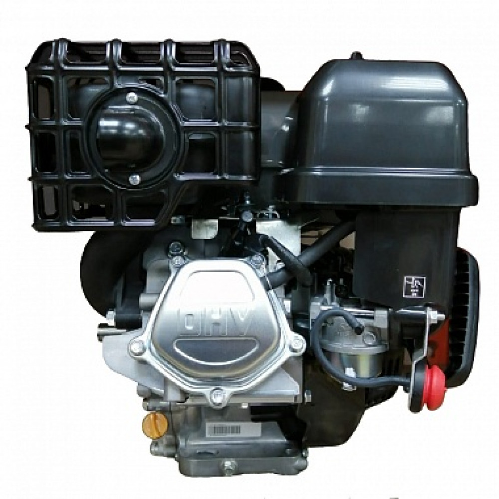 Двигатель бензиновый Zongshen GB 460 E